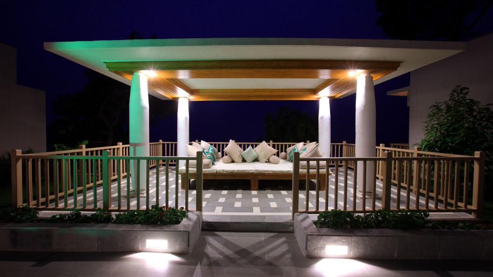 Moksha Himalaya Spa Resort, Chandigarh Chandigarh Exterior Moksha Himalay Spa Resort Chandigarh 32