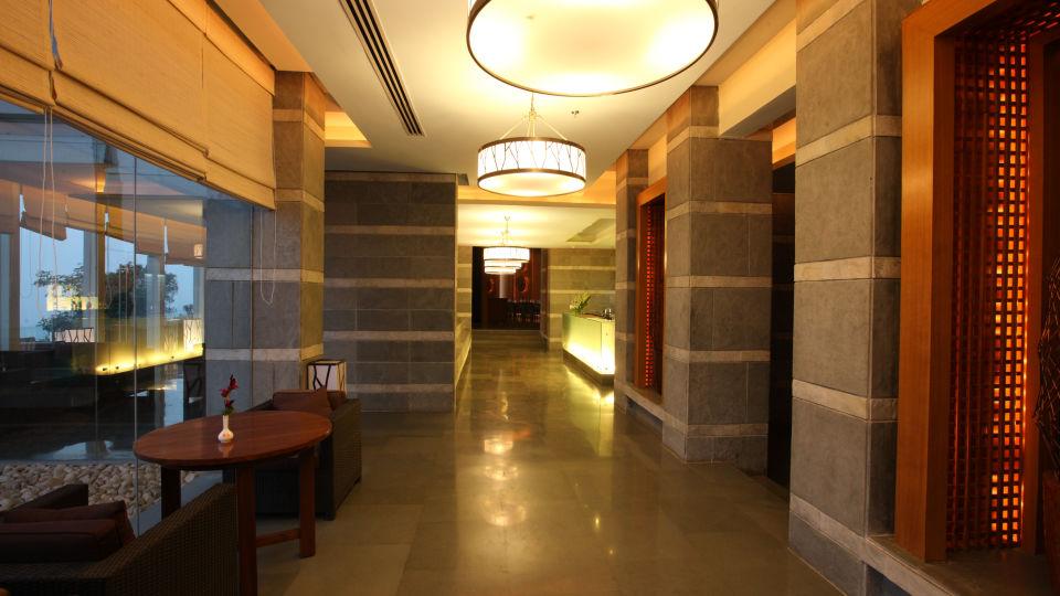 Moksha Himalaya Spa Resort, Chandigarh Chandigarh Moksha Bar Lounge Moksha Himalaya Spa Resort Chandigarh 42