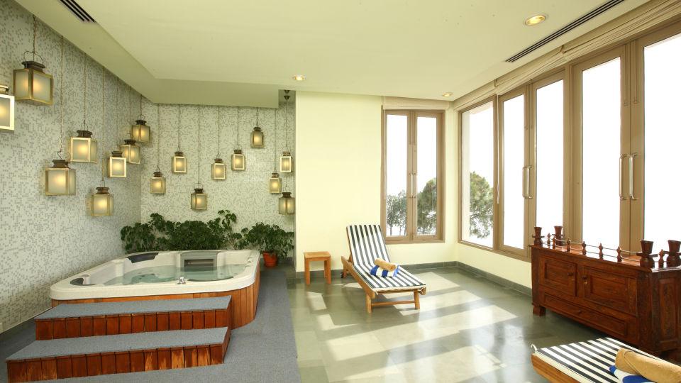 Moksha Himalaya Spa Resort, Chandigarh Chandigarh Moksha Spa Moksha Himalaya Spa Resort Chandigarh 10