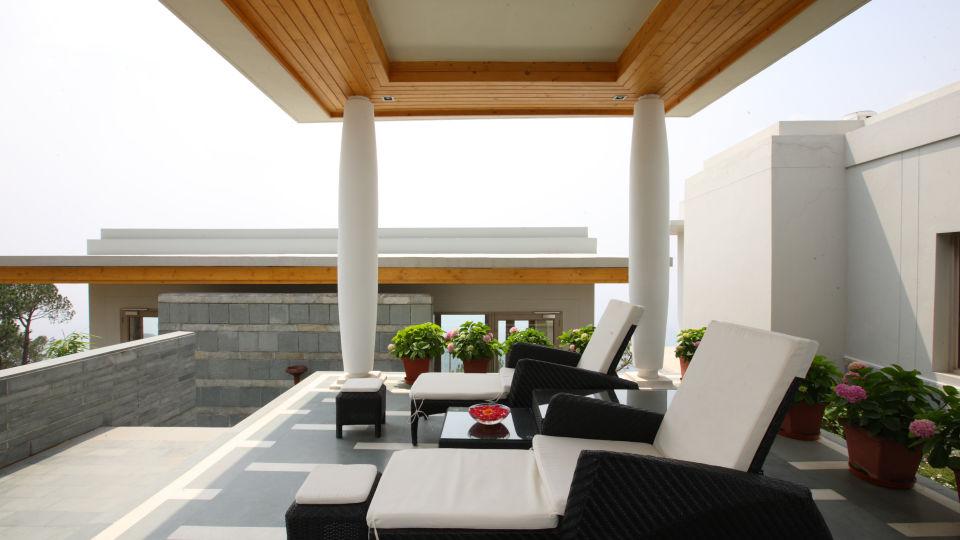 Moksha Himalaya Spa Resort, Chandigarh Chandigarh Moksha Spa Moksha Himalaya Spa Resort Chandigarh 48