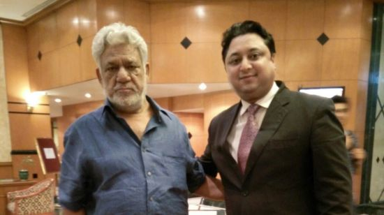 The Orchid - Five Star Ecotel Hotel Mumbai om puri at orchid ecotel hotel mumbai