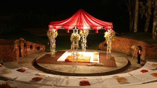 Wedding Lawn Promotion 1