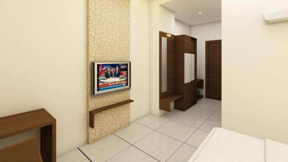 Deluxe Room De Venetian by TGI Kundanahalli Bangalore Kundanahalli Hotels 2