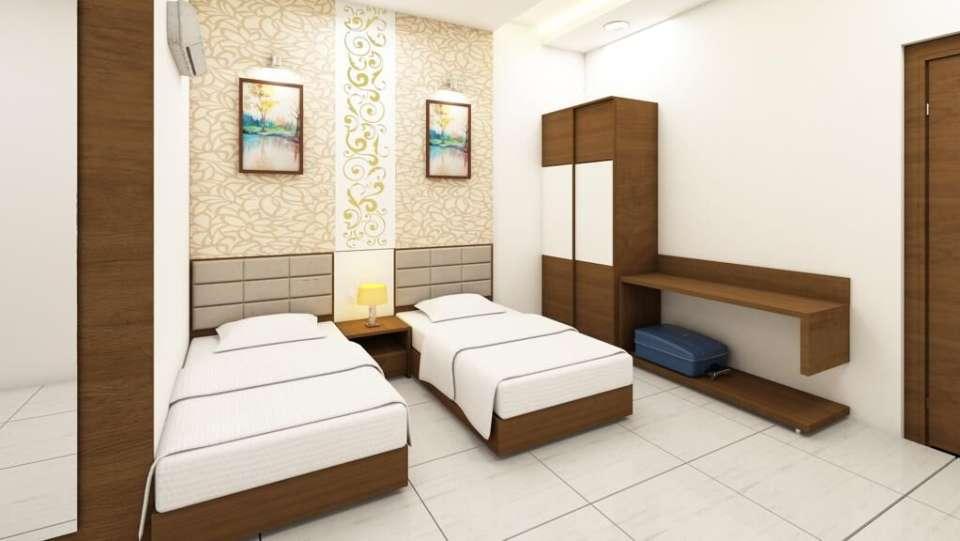 Executive Room De Venetian by TGI Kundanahalli Bangalore Brookefield Hotels in Bangalore