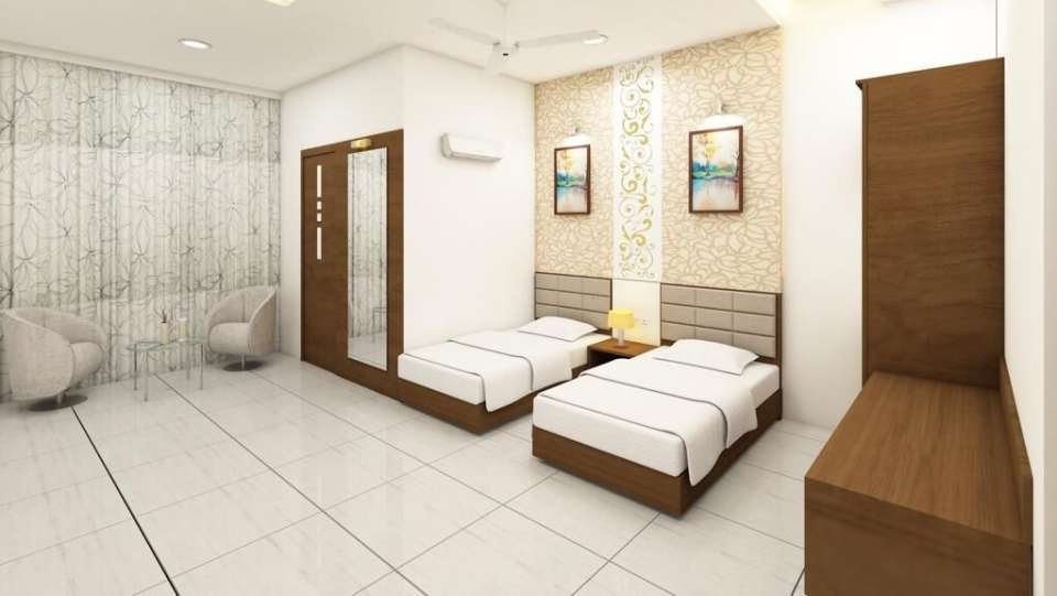 Executive Room De Venetian by TGI Kundanahalli Bangalore Hotels in Brookefield