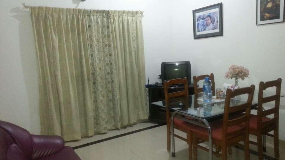 Abids Inn - Homestay, BTM Layout Bengaluru Dining Room Abids Inn homestay BTM Layout