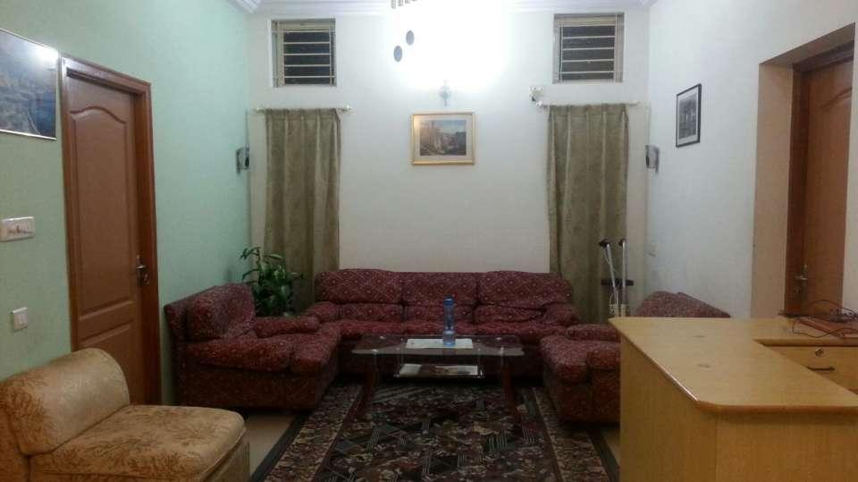 Abids Inn - Homestay, BTM Layout Bengaluru Living Room Abids Inn homestay BTM Layout