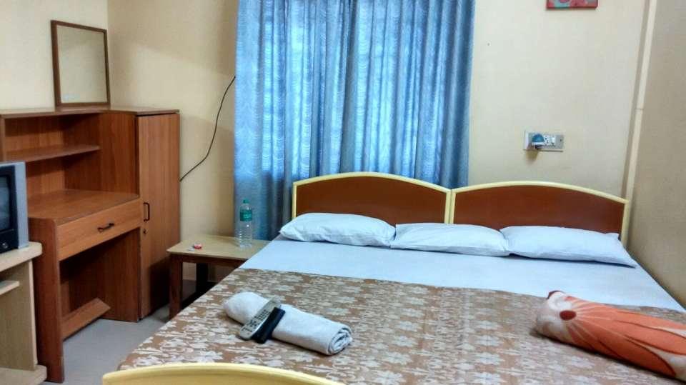 Abids Vinkas - Homestay, Bangalore Bengaluru AC Room Abids Inn BTM Layout 5