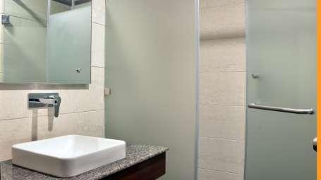Hotel Trisha Bhoomi Residency, Agra Agra Bathroom Hotel Trisha Bhoomi Residency Agra