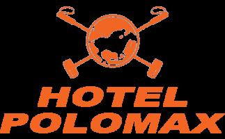 Hotel Polomax Logo