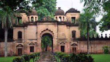 sikander bagh , The Piccadily Lucknow, Places to see in Lucknow
