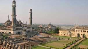 Location Lucknow