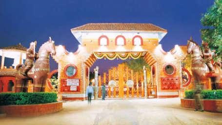 Hotel New Sreekrishna Residency, Hyderabad Hyderabad images 3