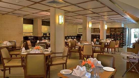 Chapora at Park Inn by Radisson Goa Candolim - A Carlson Brand Managed by Sarovar Hotels, hotels in goa 3