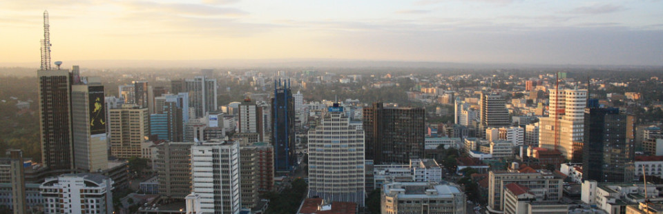 Nairobi Sarovar Hotels