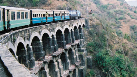 Shimla railway Summit Le Royale Hotel Shimla