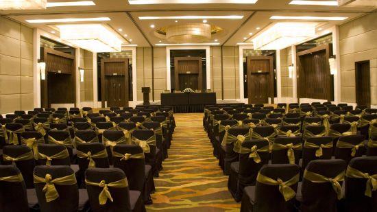 banquet halls, the grand hotel new delhi, Party halls in Delhi  -9