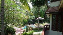 Tranquil Resort, Wayanad Wayanad suite pool view tranquil resort kerala