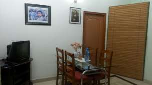 Abids Inn - Homestay, BTM Layout Bengaluru Dining Room Abids Inn homestay BTM Layout 2