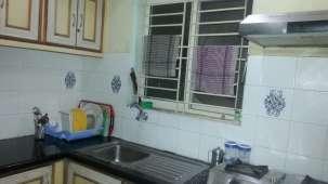 Abids Inn - Homestay, BTM Layout Bengaluru Kitchen Abids Inn homestay BTM Layout