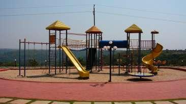 Kids Play Kohinoor Samudra Ratnagiri