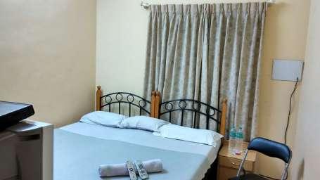 Abids Homestay, Bangalore  Standard Room Abids vinkas homestay Bangalore 3