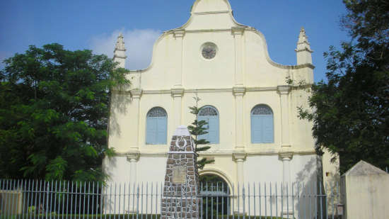 St. Francis CSI Church