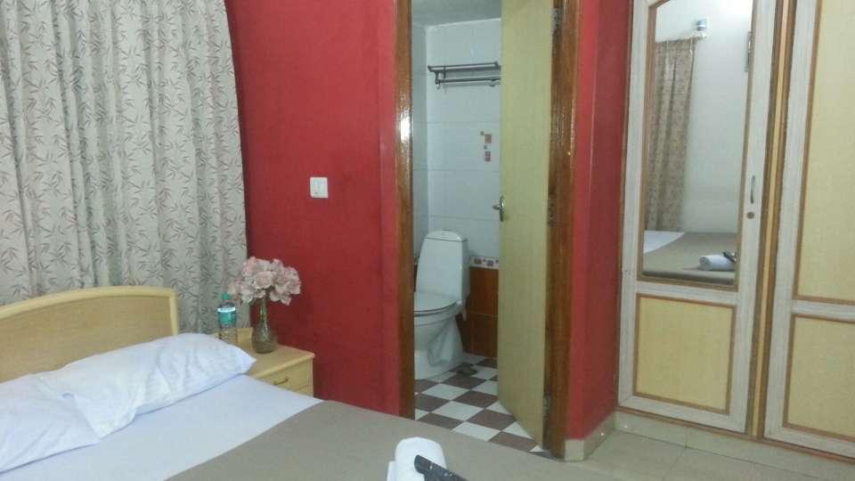 Abids Inn - Homestay, BTM Layout Bengaluru AC Room Abids Inn homestay BTM Layout 2
