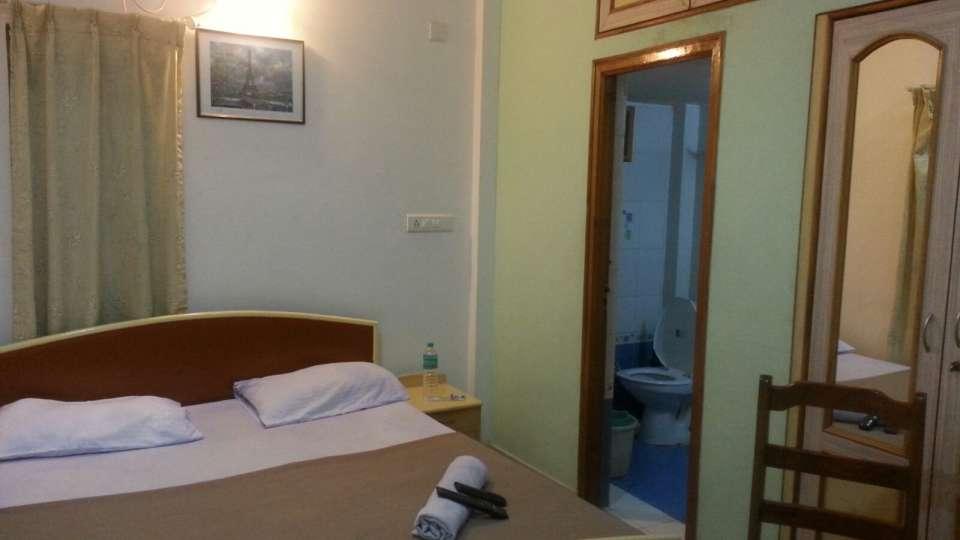 Abids Inn - Homestay, BTM Layout Bengaluru AC Room Abids Inn homestay BTM Layout 4