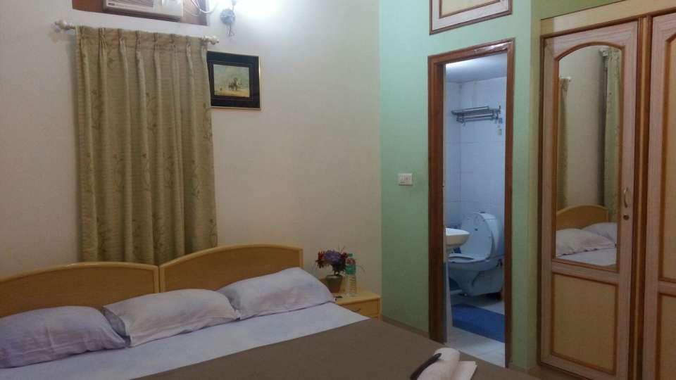 Abids Inn - Homestay, BTM Layout Bengaluru AC Room Abids Inn homestay BTM Layout 6