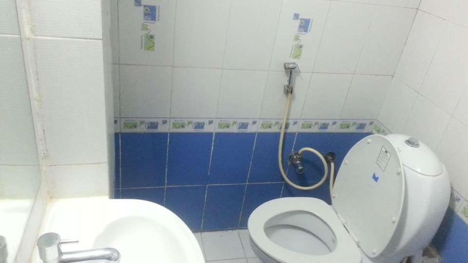 Abids Inn - Homestay, BTM Layout Bengaluru Bathroom Abids Inn homestay BTM Layout