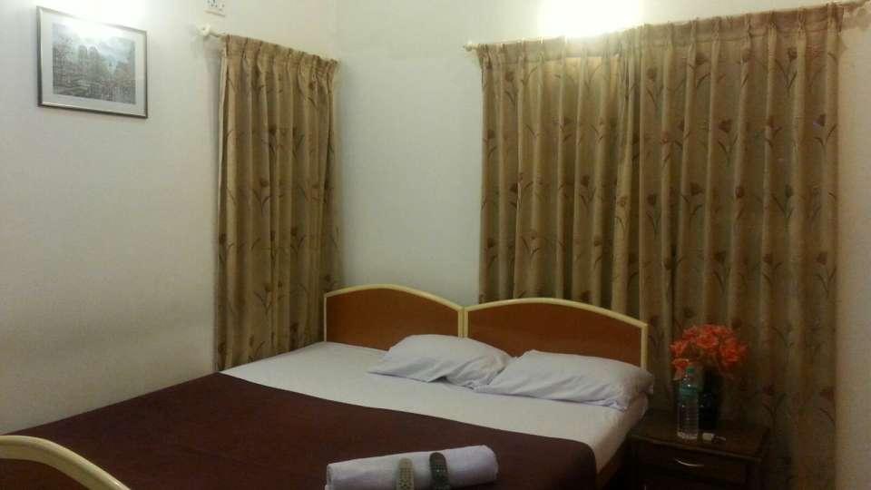 Abids Inn - Homestay, BTM Layout Bengaluru Standard Room Abids Inn homestay BTM Layout 2