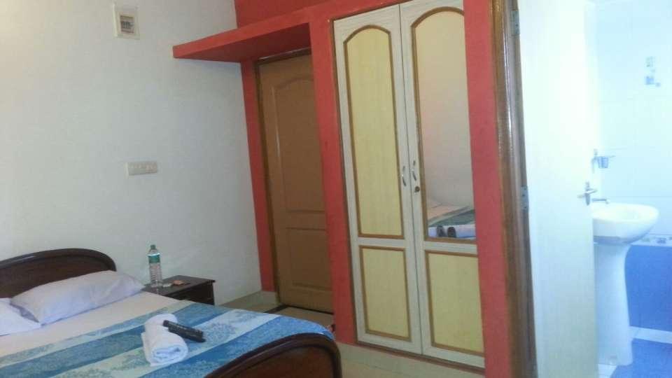 Abids Inn - Homestay, BTM Layout Bengaluru Standard Room Abids Inn homestay BTM Layout