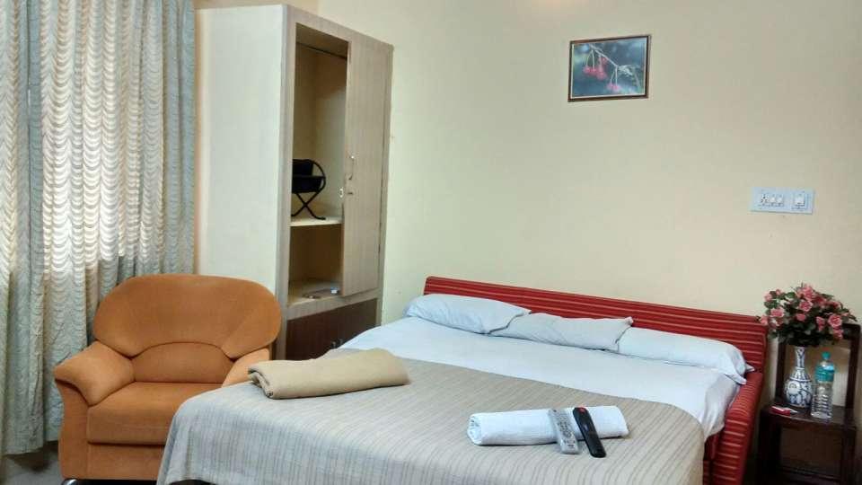 Abids Vinkas - Homestay, Bangalore Bengaluru AC Room Abids Inn BTM Layout 6
