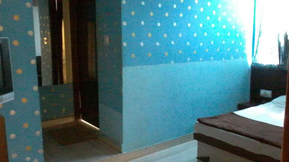 Hotel Abhiraj Palace Jaipur Jaipur DELUX AC 302 F