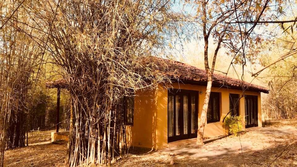Facade Infinity Resorts Bandhavgarh, Hotels in Madhya Pradesh 2