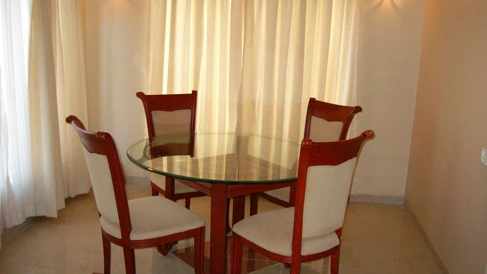 Bungalows Kohinoor Hotels Ratnagiri 3