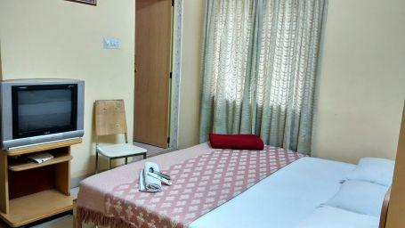 Abids Homestay, Bangalore  AC Room Abids Inn BTM Layout 3