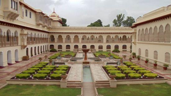 Maharaja Ranjit Singh Museum Park Plaza Ludhiana 5 Star Hotels in Ludhiana