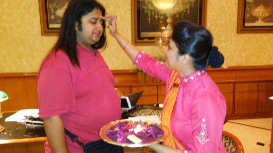 The Orchid - Five Star Ecotel Hotel Mumbai bharat balvalli orchid hotel ecotelmumbai 2