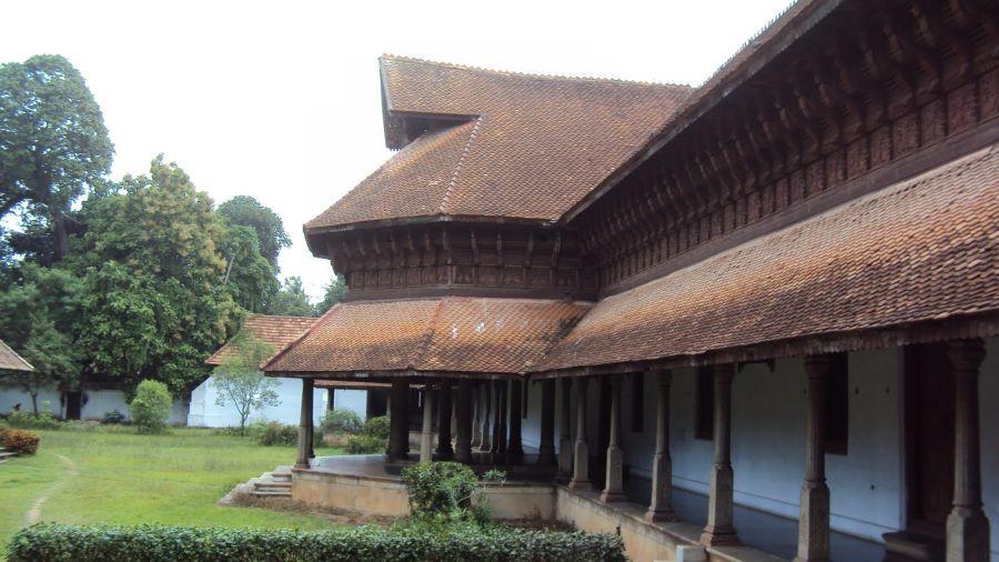 Kuthira Maalika Palace