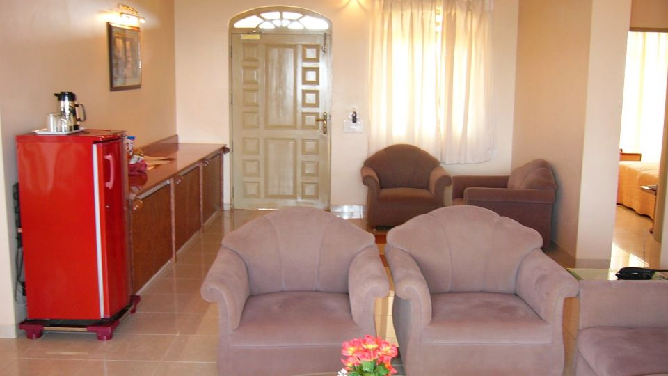 Bungalows Kohinoor Hotels Ratnagiri 4