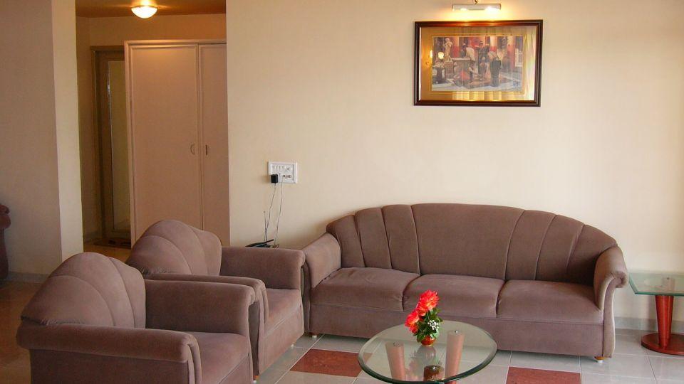 Bungalows Kohinoor Hotels Ratnagiri 5