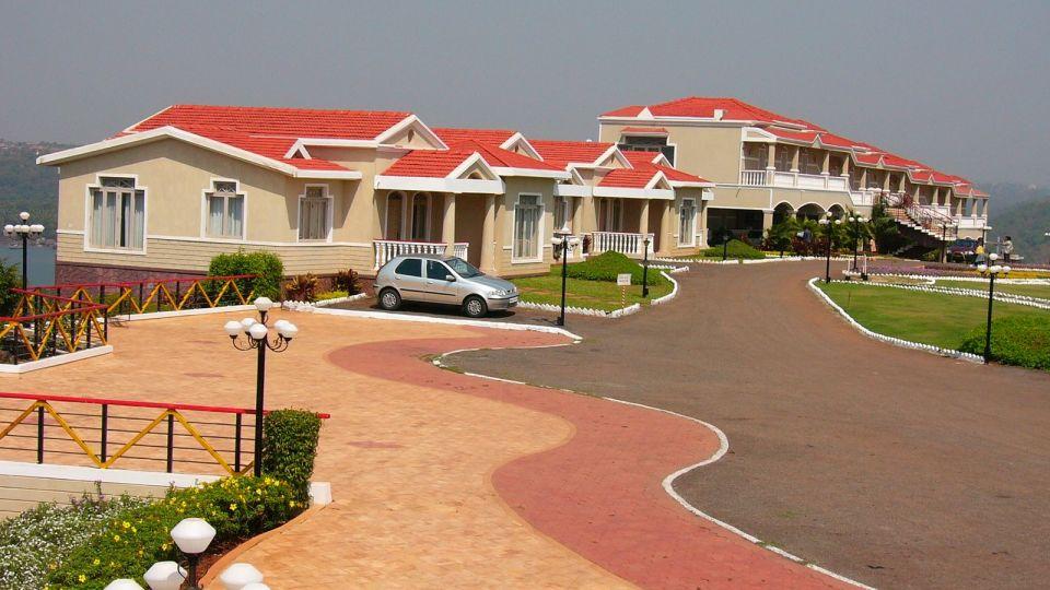 Bungalows Kohinoor Hotels Ratnagiri 6