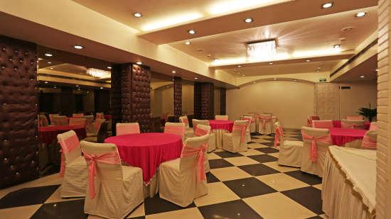 Banquet Halls Emblem Hotels