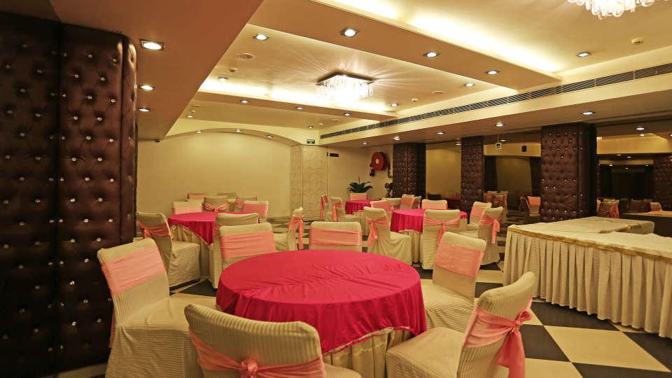 Banquet Hall Emblem Hotels 9