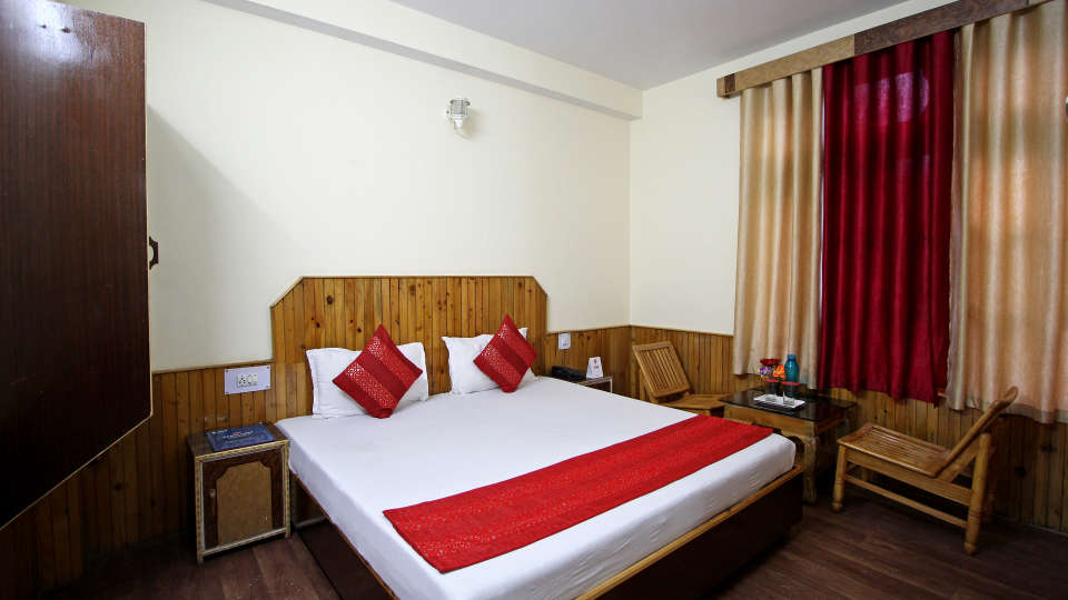 Nihal Cottage - A Unit of RIDE AT HILL Manali Prop  default  2  Room