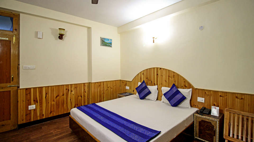 Nihal Cottage - A Unit of RIDE AT HILL Manali Prop  default  5  Room