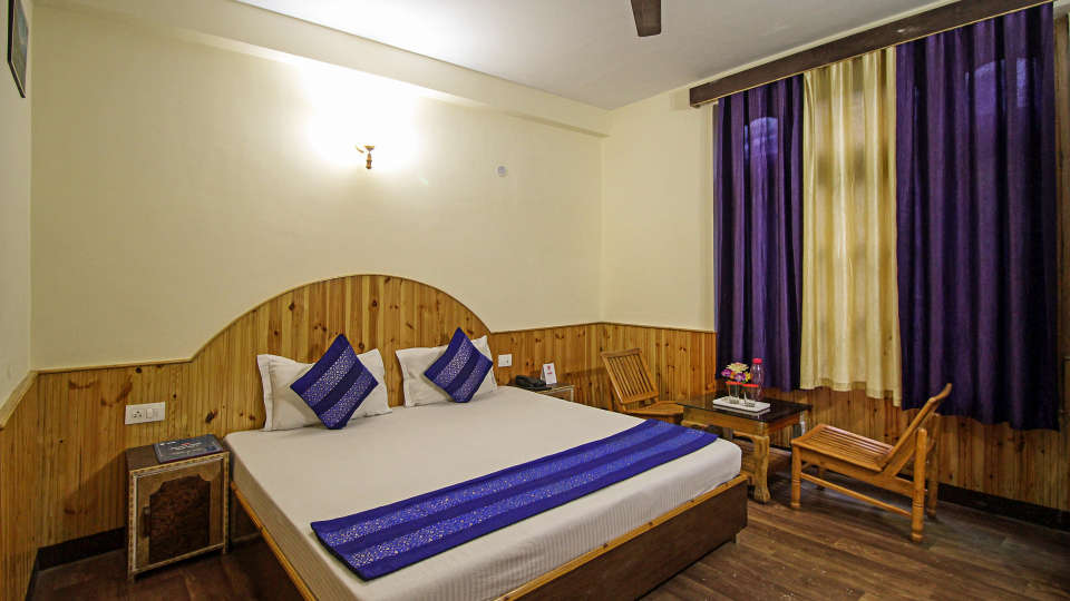 Nihal Cottage - A Unit of RIDE AT HILL Manali Prop  default  6  Room