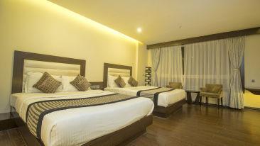 Rooms in Darjeeling